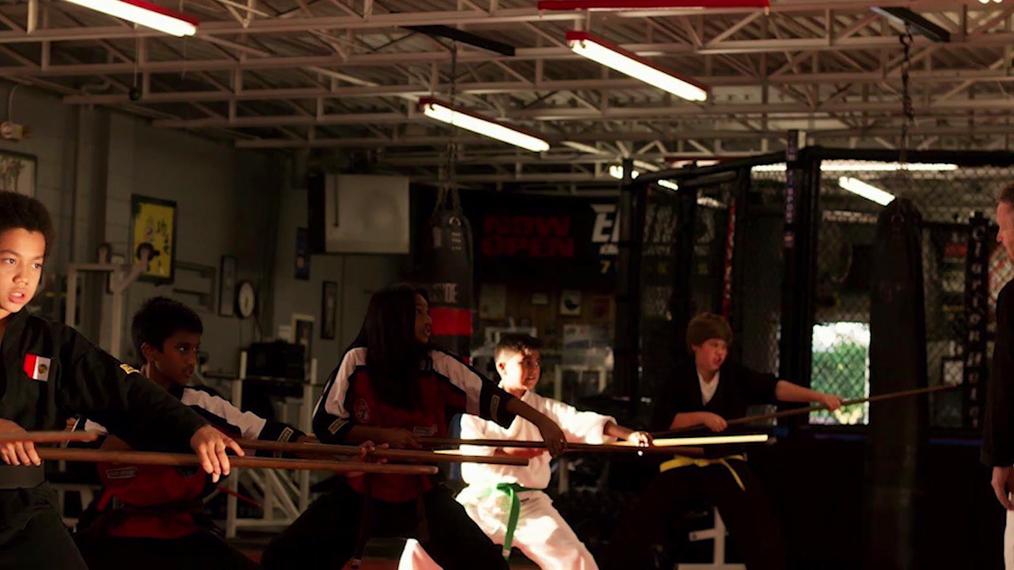 Martial Arts in Silvis IL, Ekim's Karate, Kickboxing & MMA