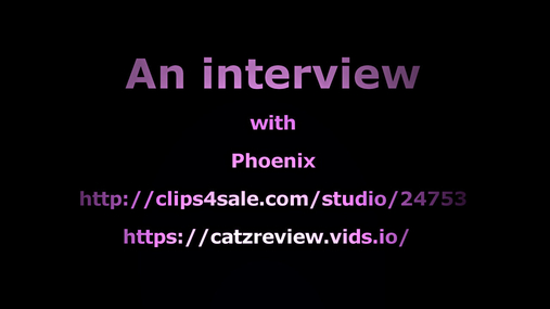 Phoenix  interview 4k