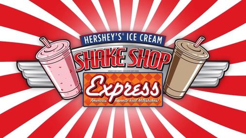 Shake Shop Express