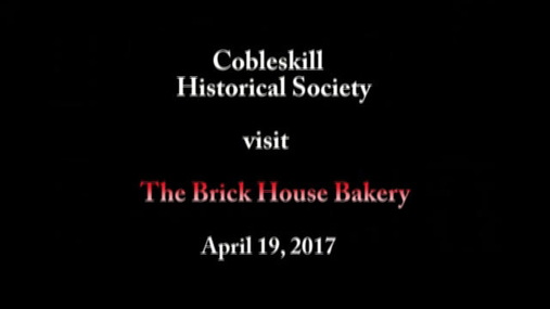 Cobleskill Historical -- 4-19-2017