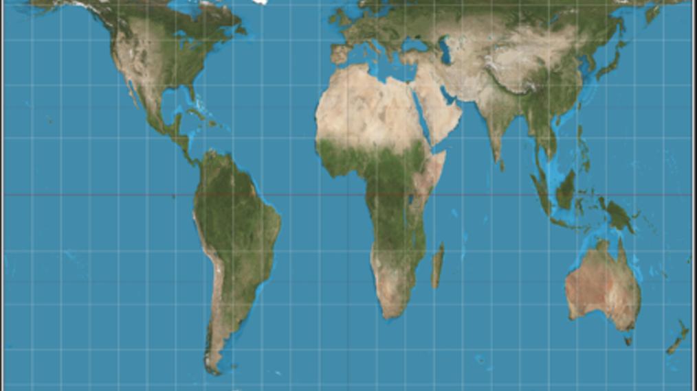 PREVIEW: World Communities (K-6)
