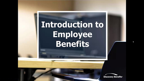 Intro to Employee Benefits