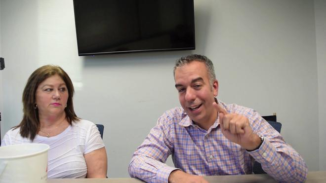 Ask The Managing Partner - Episode #10