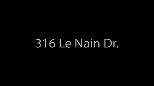 Le Nain Dr || slideshow.mp4