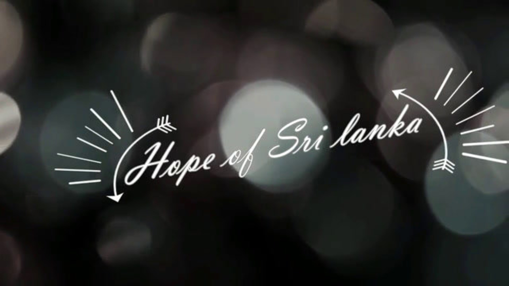 Hope for sri lanka.mp4