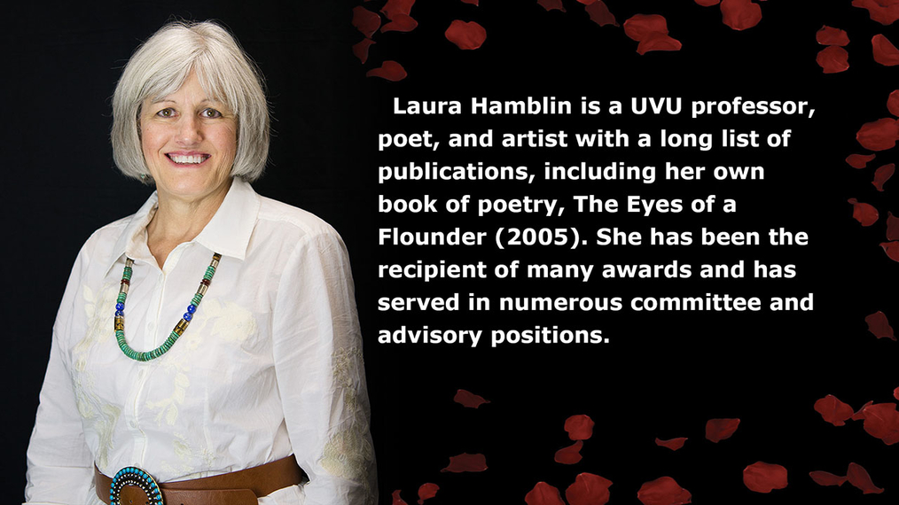 Laura Hamblin