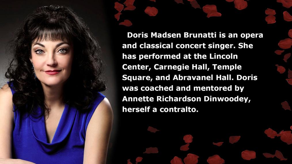 Doris Madsen Brunatti
