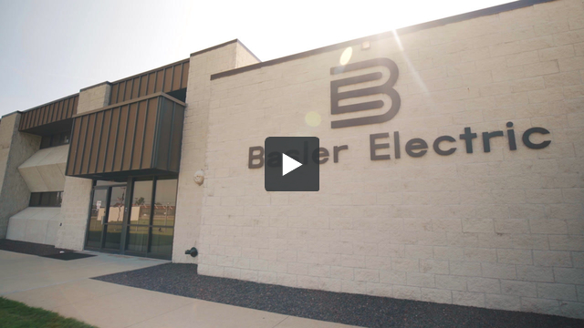 Basler Electric | Electric Power Management Products