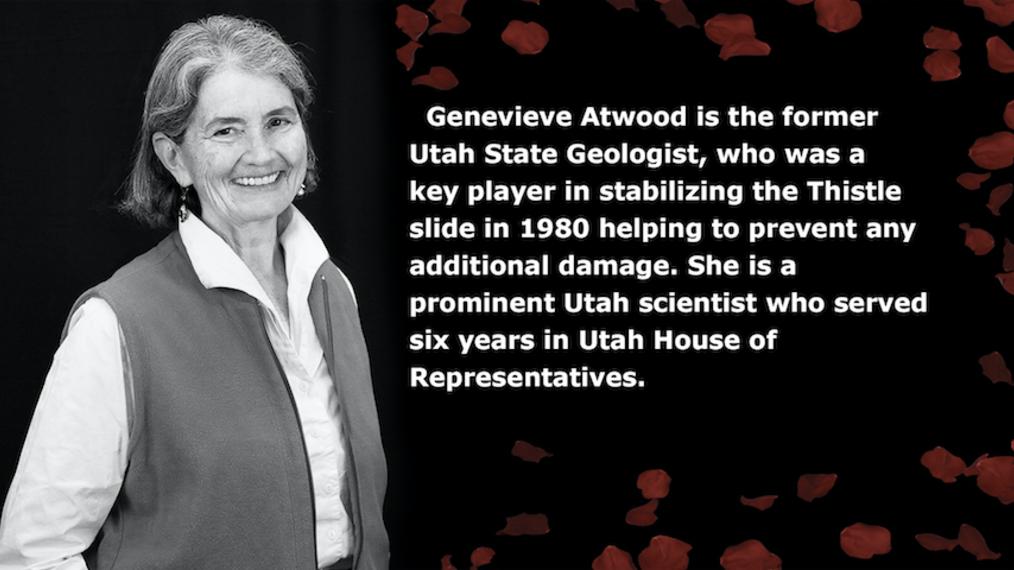 Genevieve Atwood