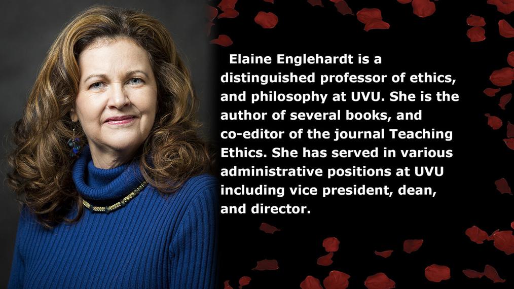 Elaine Englehardt