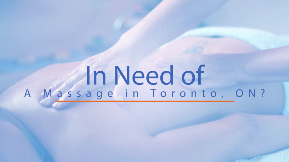 Massage in Toronto ON, Sage Health and Wellness Clinic