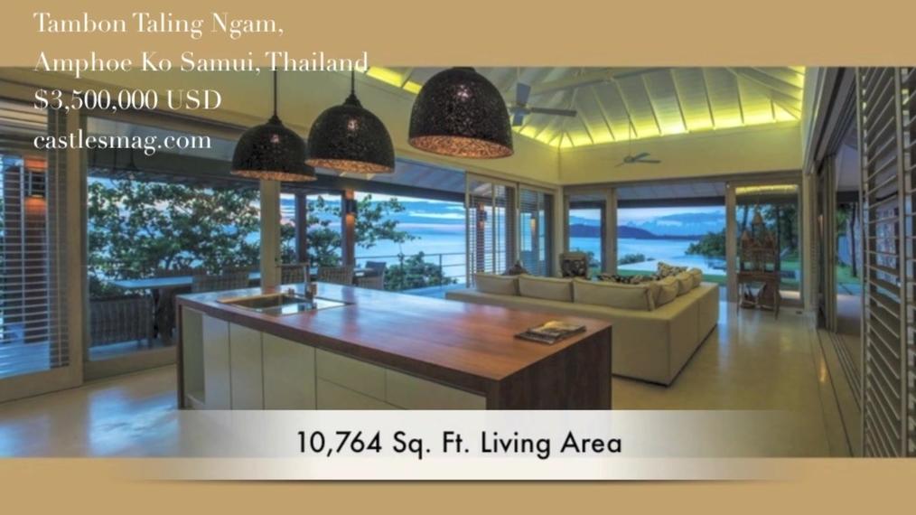 Tambon Taling Ngam, Amphoe Ko Samui, Thailand