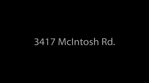 3417 McIntosh Rd || Slideshow.mp4