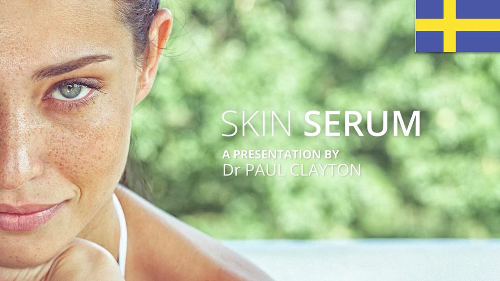 Skin Serum with Dr. Paul Clayton SE