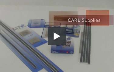 Carl Replacement Punch Kit For Xhc 3300 11 32 Quot