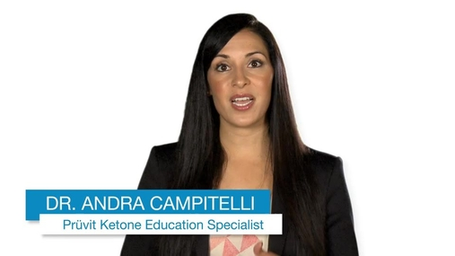 Dr Andi - Are Exogenous Ketones Safe?