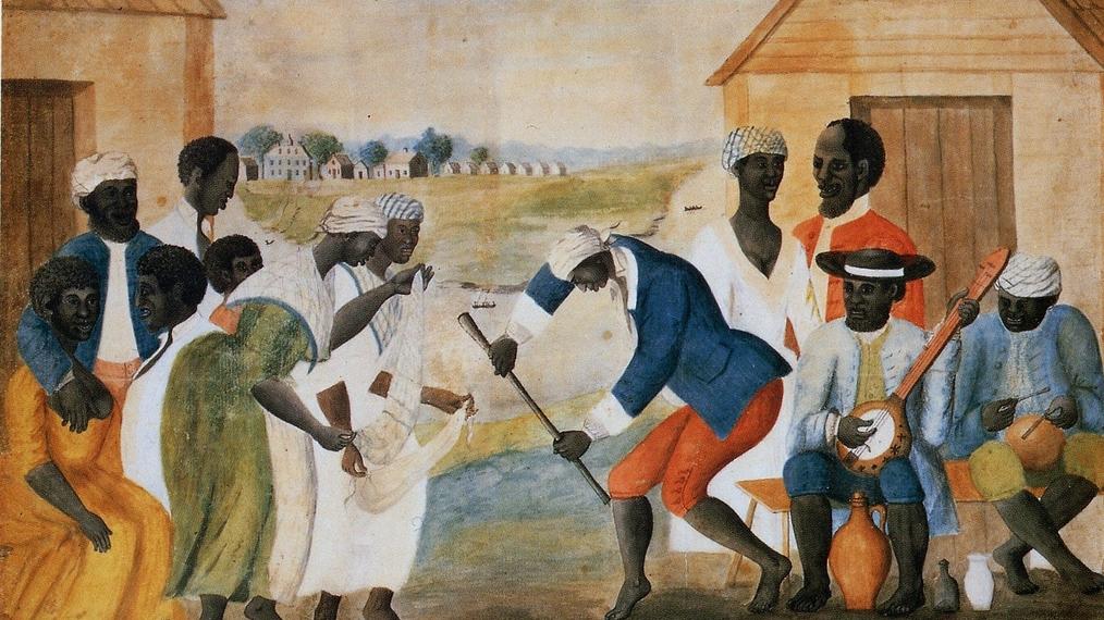 PREVIEW: Colonial America (Grades 3-8)