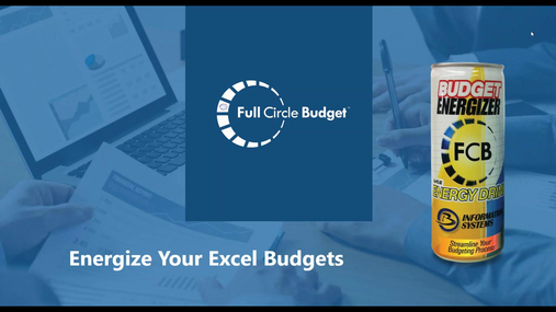 Excel Budgeting Made Easier for Dynamics Users