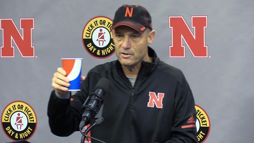 Mike Riley has left the buidling