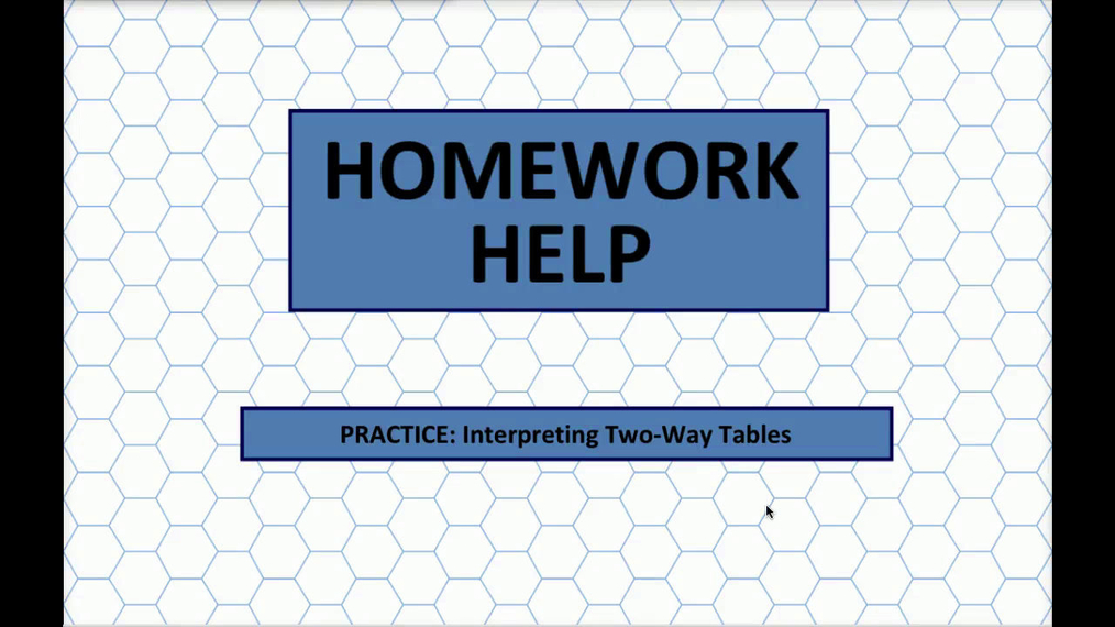 Math 8 Q2 HH Interpreting Two-Way Tables.mp4