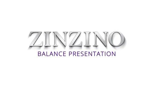 Balance Presentation - LT