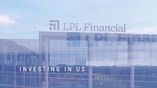 LPL Financial Origin Story