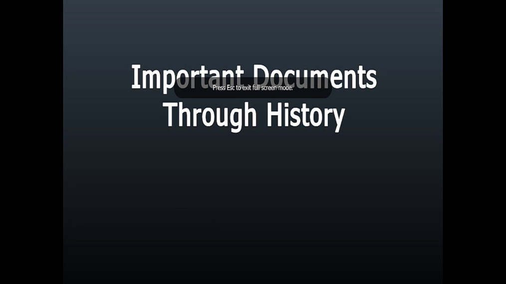 important docs through history.mp4
