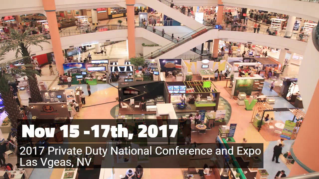 2017 Private Duty National Conference and Expo