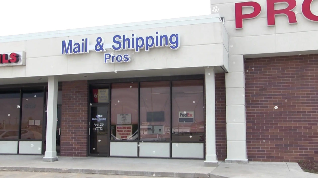 Mail & Shipping Pros-Christmas 2017
