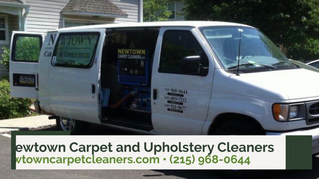Carpet Cleaners in Morrisville PA, Newtown Carpet Cleaners