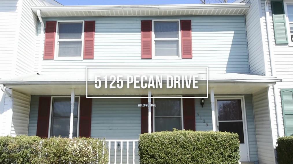 5125 Pecan Drive