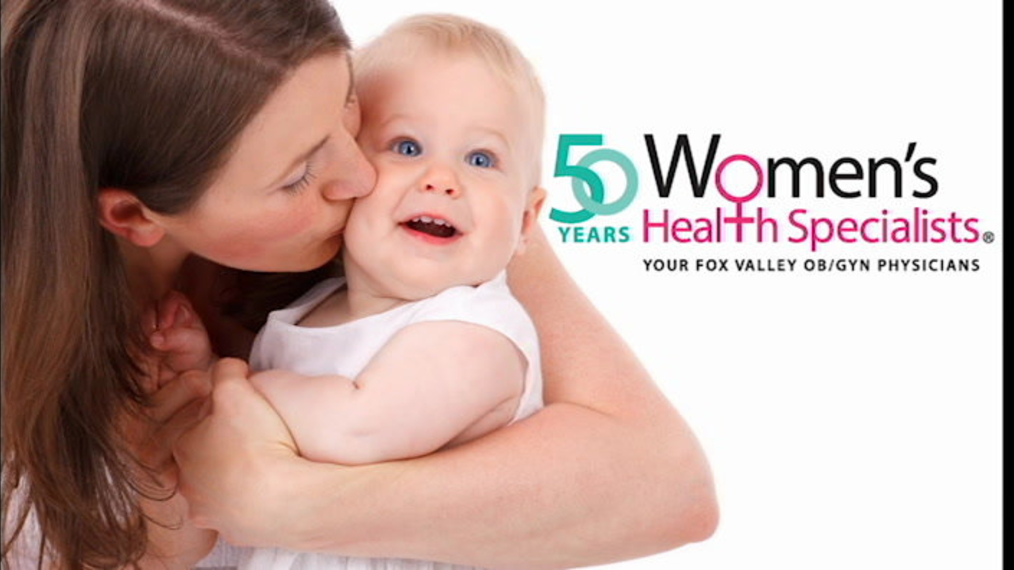 Happy Mother's Day from Women's Health Specialists
