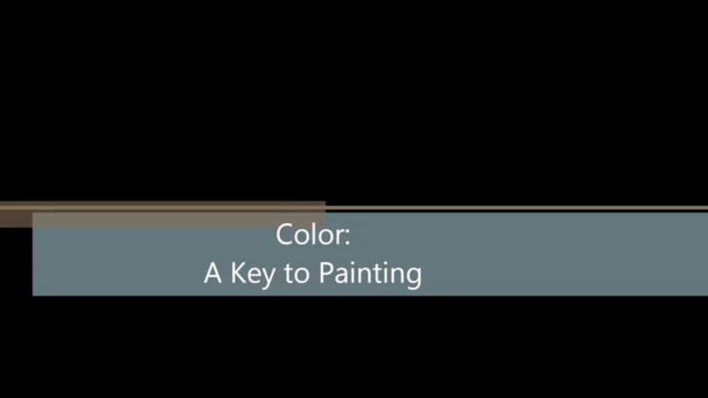 Color 7 Keys to Painting.mp4
