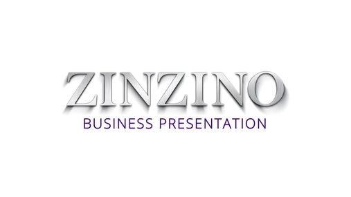 Business Presentation - FR