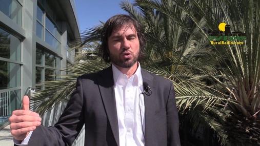 National Corn Board Member Brandon Hunnicutt talks on infrastructure issues