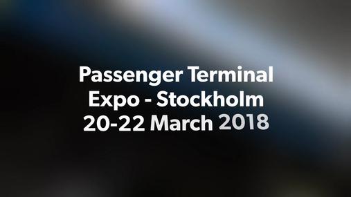 Passenger Terminal Expo 2018
