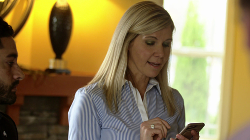 AdvisorVoices Trailer - Julia Carlson