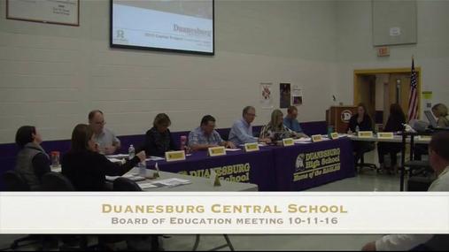 Duanesburg BOE-- 10-11-2016Final