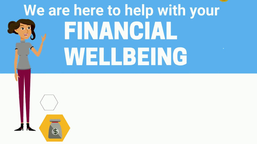 Your Financial Wellbeing