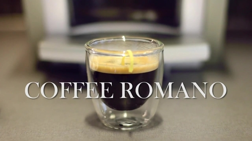 Zinzino Coffee Romano