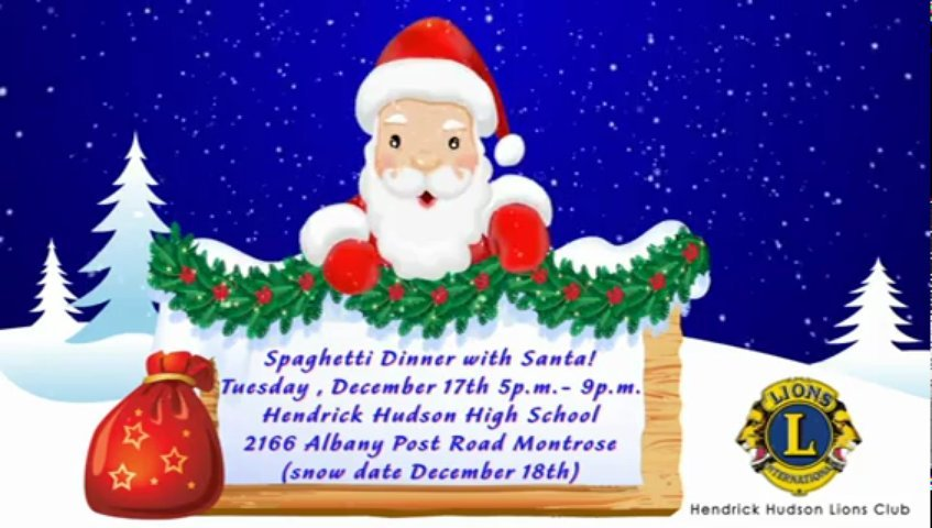 Add add your message and logo in animated Santa Claus video