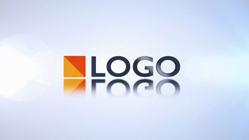 Create a professional and eye catching logo animation