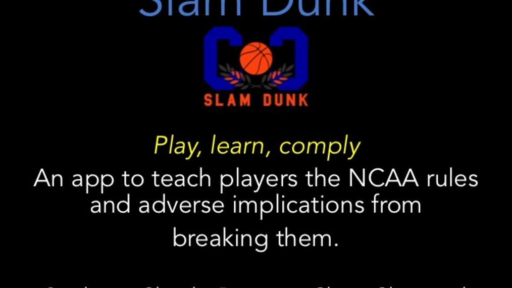 LWOW XC: Slam Dunk