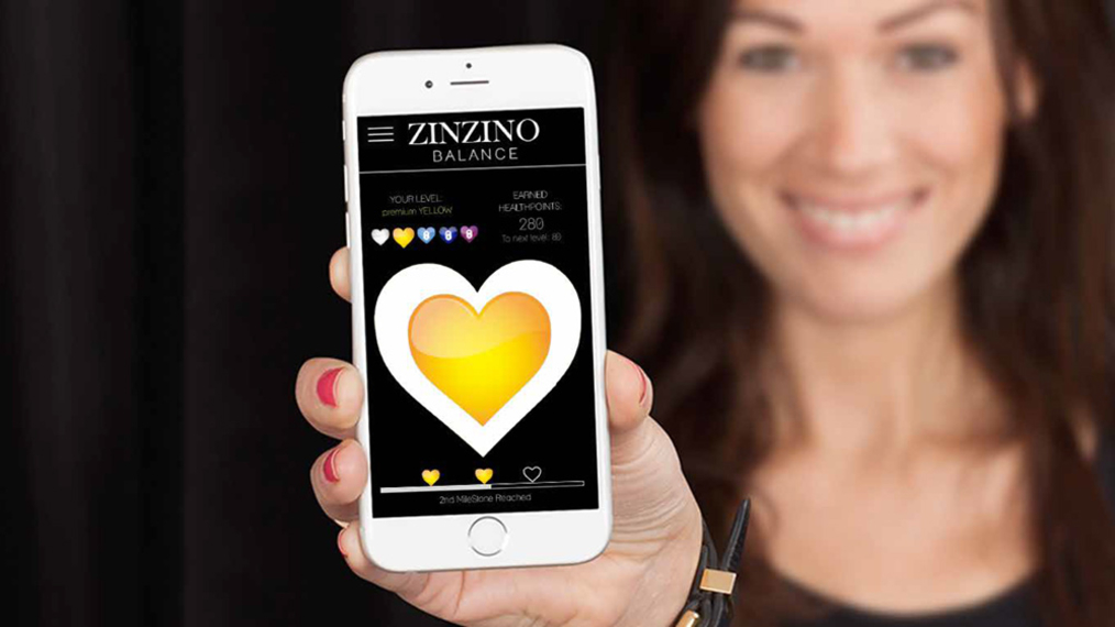 Welcome to Zinzino Balance App