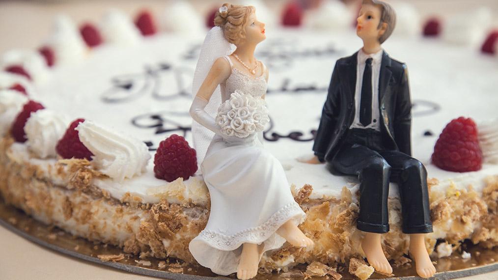 Sue and Bob's Wedding