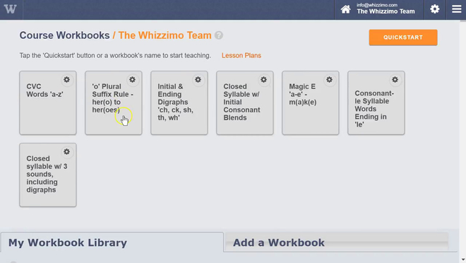 1.03 The Workbook Library
