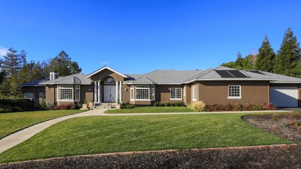 27860 Via Corita Way, Los Altos Hills, CA