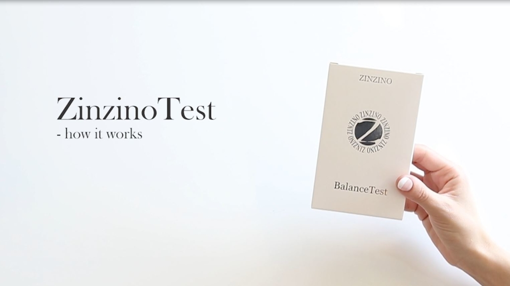 BalanceTest Kit instructions