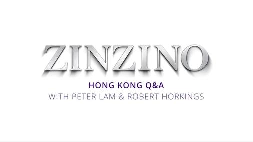 Hong Kong Q&A