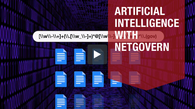 Artificial Intelligence video overview